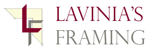 Lavinia's Framing